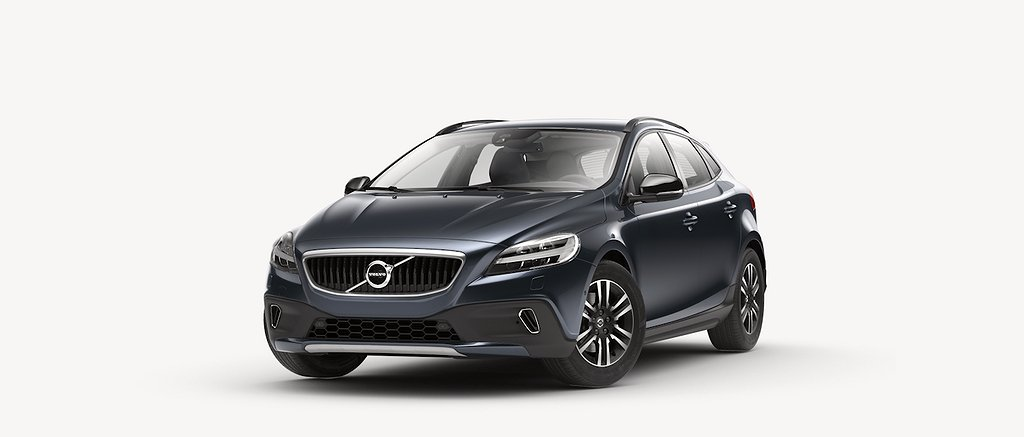 Volvo V40 Cross Country D3 Pro Edition