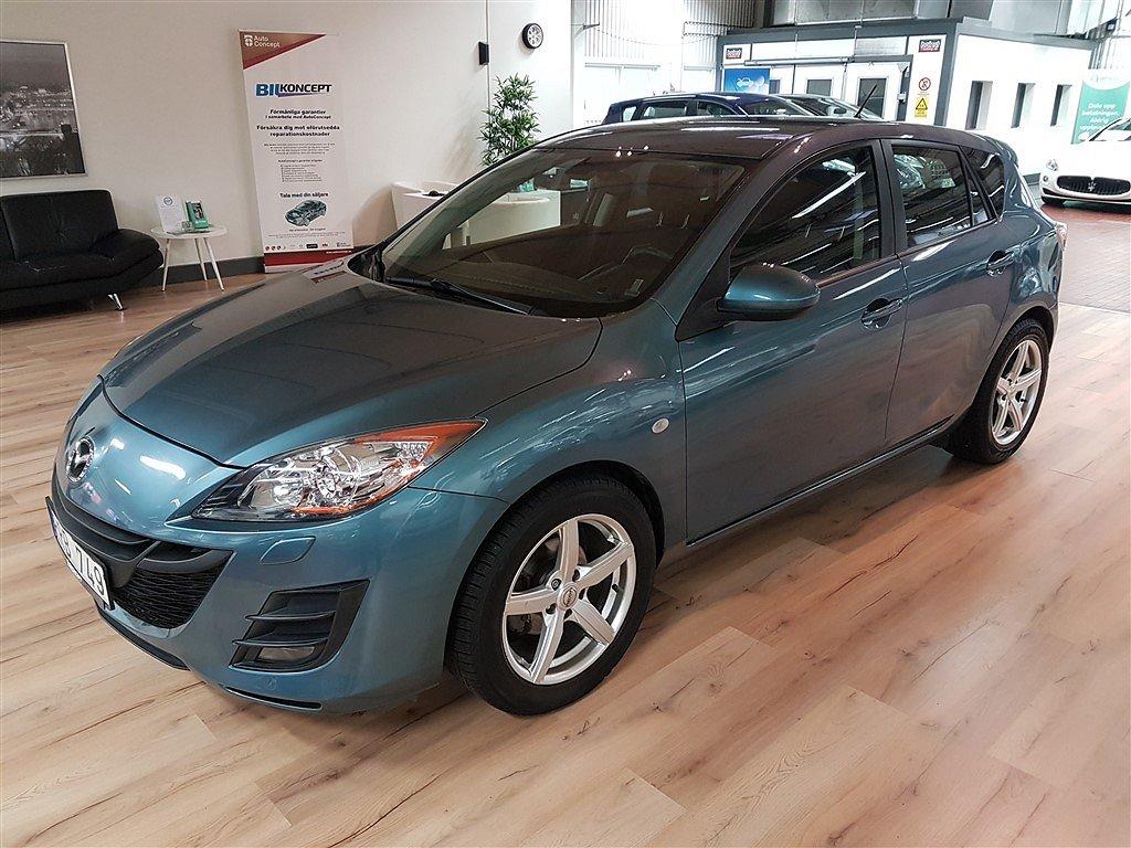 Mazda 3 Sport 1.6 OBS 5700 Mil