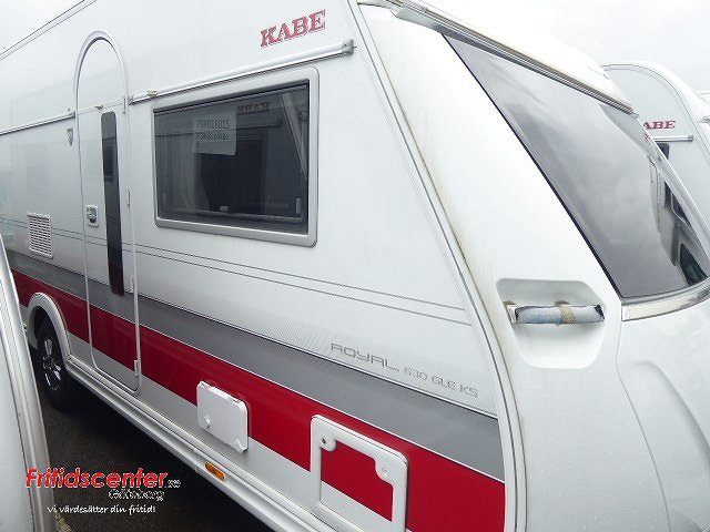 Kabe Royal 630 GLE KS