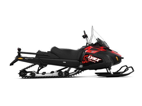 Lynx 59 Yeti 600 ACE -20