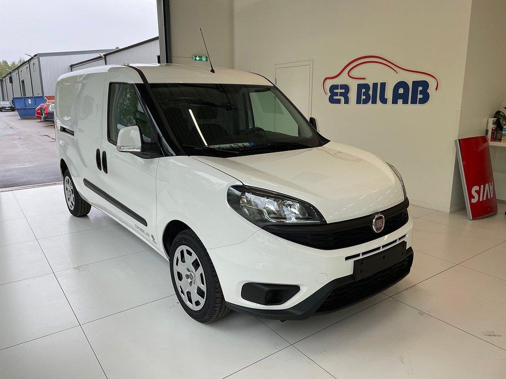 Fiat Doblo 1,4 L2 Biogas