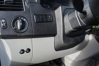 VW Crafter 35 2.5 TDI Flak (136hk)