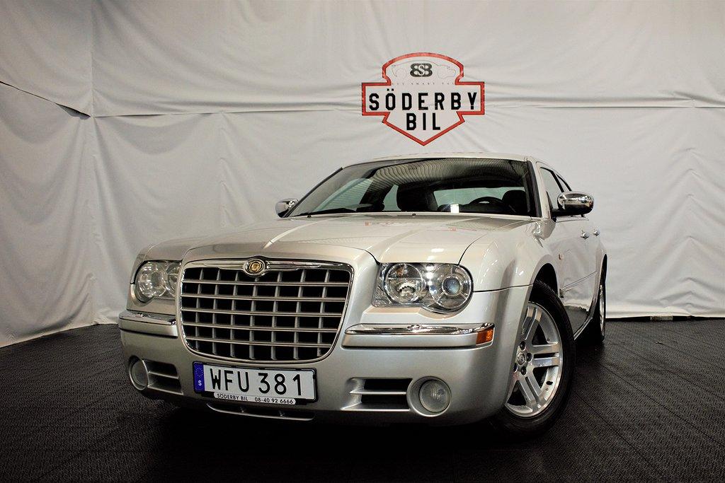 Chrysler 300C 5.7 V8 HEMI/340HK/SEDAN/SVENSKSÅLD