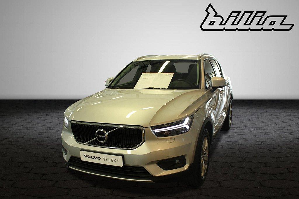Volvo XC40 T3 FWD Momentum Advanced Edt /Se utrustning/