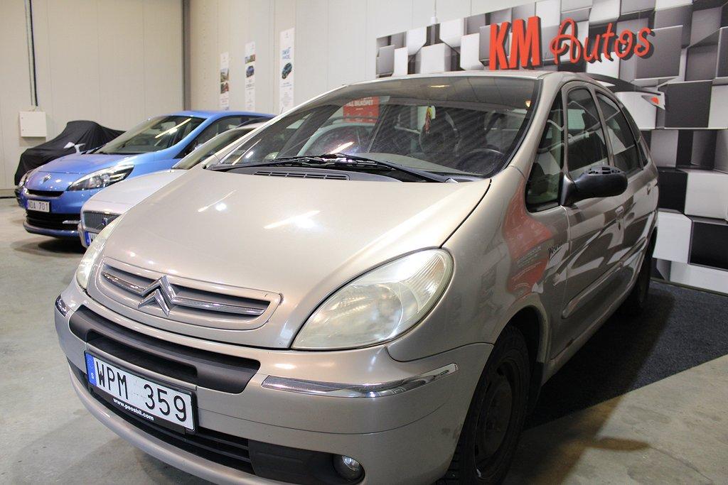 Citroën Xsara Picasso 1.8 115hk