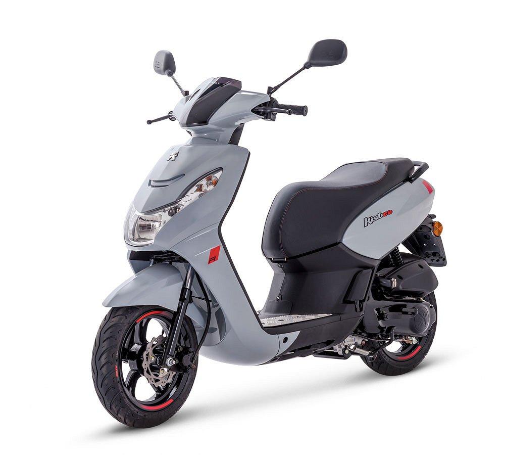 Peugeot Motocycles KISBEE 4-TAKT R EDITION