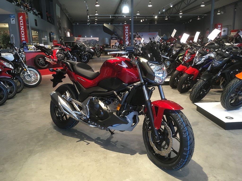 Honda NC750S *VÅR DEAL*