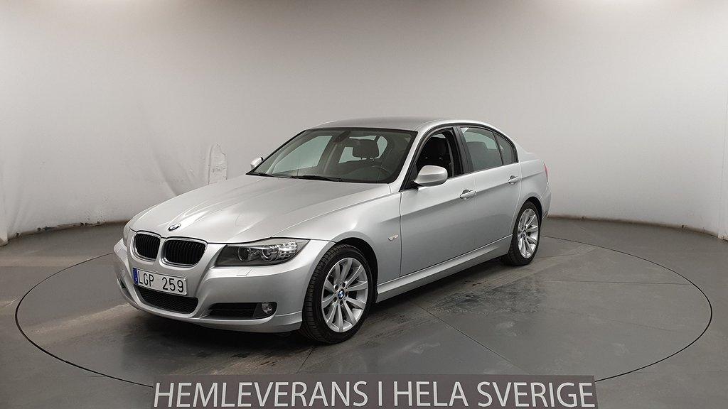 BMW 320d Sedan, E90 (184hk)