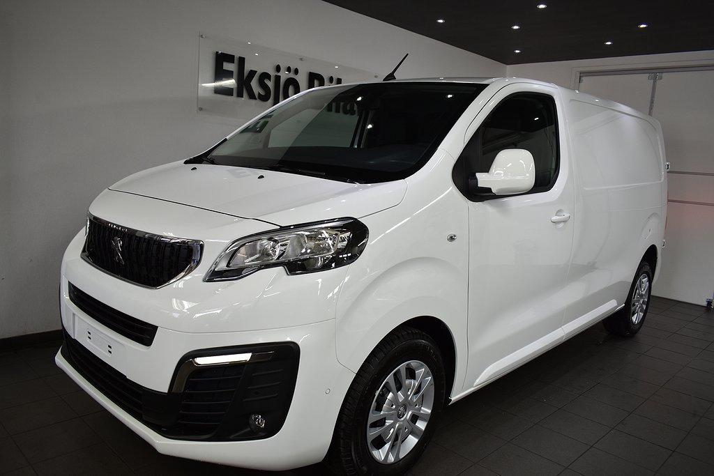 Peugeot Expert PRO+ L2 BlueHDi 120 *Dieselvärmare*