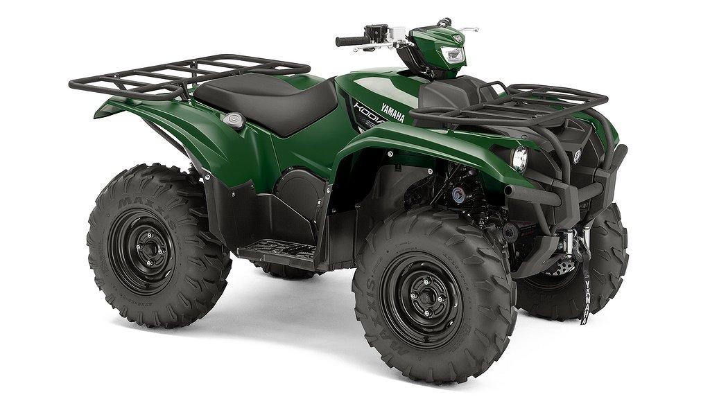 Yamaha Kodiak 700 EPS -19