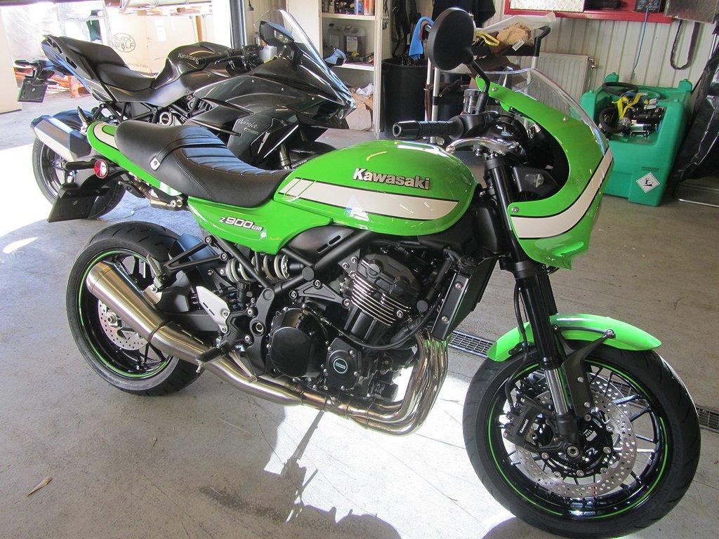 Kawasaki Z900RS CAFÉ ABS * NYHET I BUTIK*
