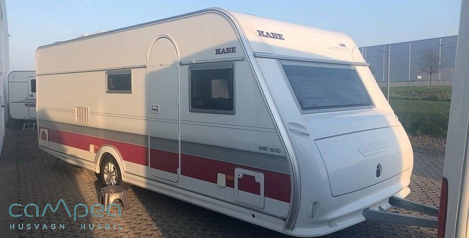 Kabe CLASSIC 600 GDL KS