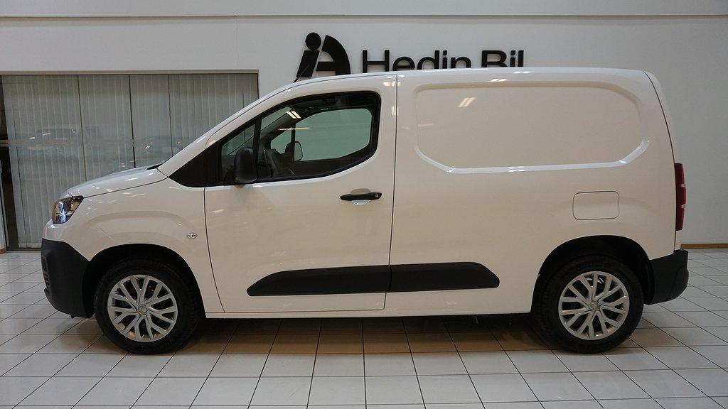 Citroën Berlingo 100 Hk PROPACK