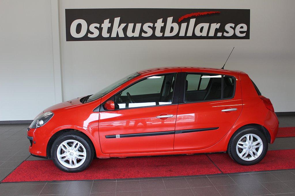 Renault Clio, 1.6  112hk Bensin