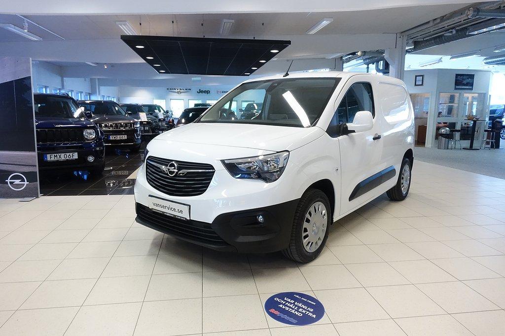 Opel Combo Business L1 1.5 Diesel 100hk