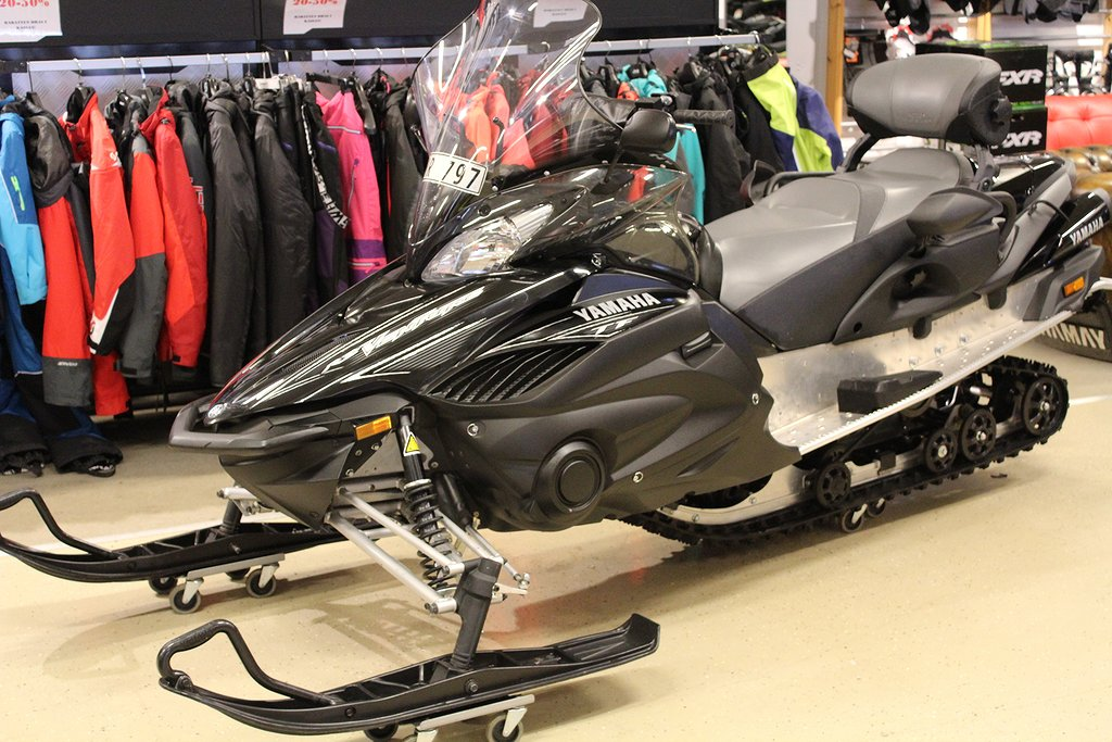 Yamaha RS Venture TF Begagnad