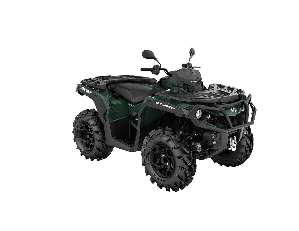 Can-Am OUTLANDER XU+ 570 T