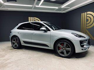 Porsche Macan 3.0 GTS (360hk) Sport Chrono