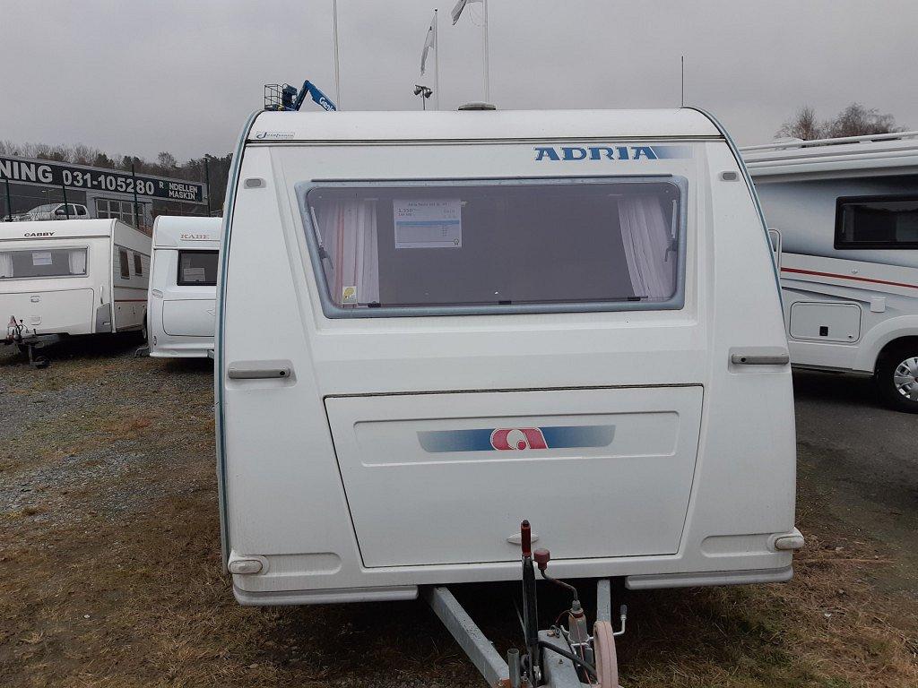 Adria Adora 552 UL