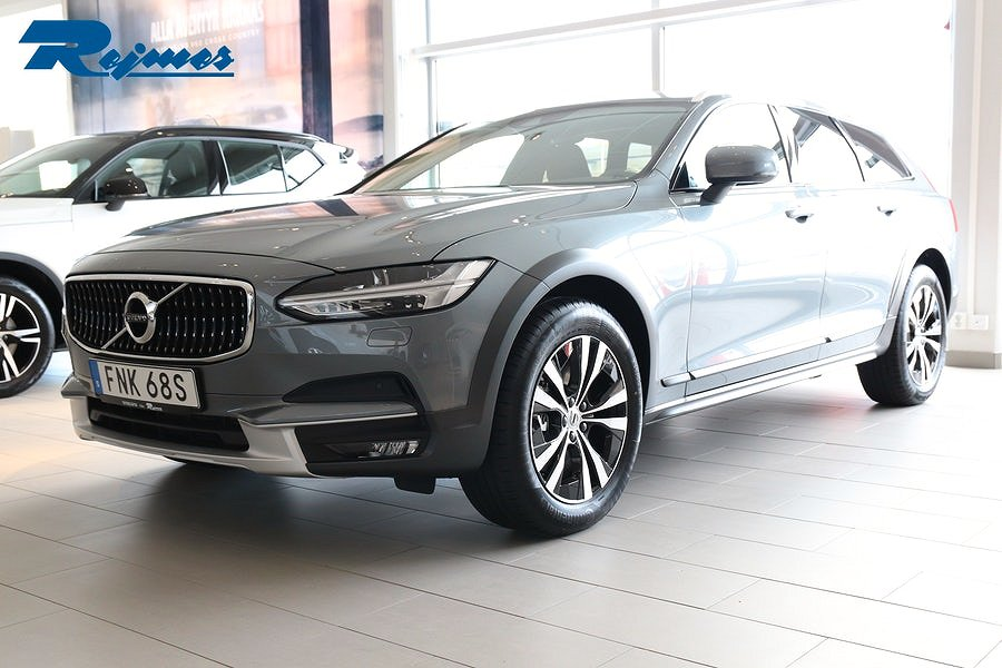 Volvo V90 Cross Country D4 AWD Advanced SE III