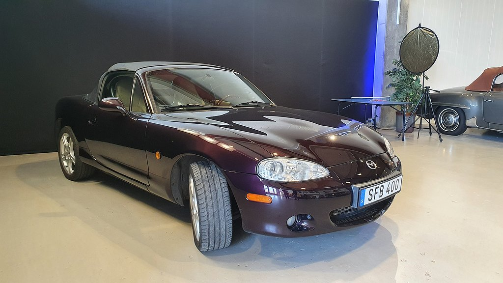 Mazda MX-5 1.6 Special Edition