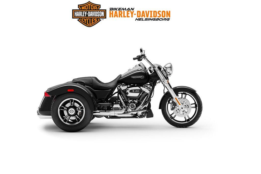 Harley-Davidson FLRT 114 2 ÅRS GARANTI FRAKT