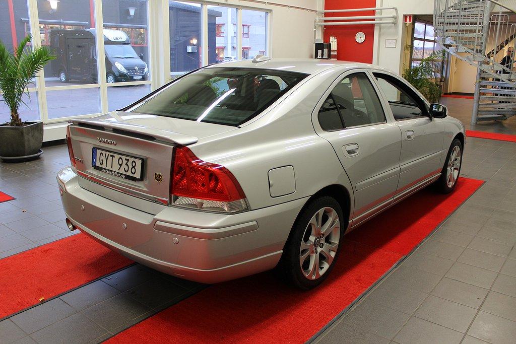 Volvo S60, 2.4 Classic Momentum