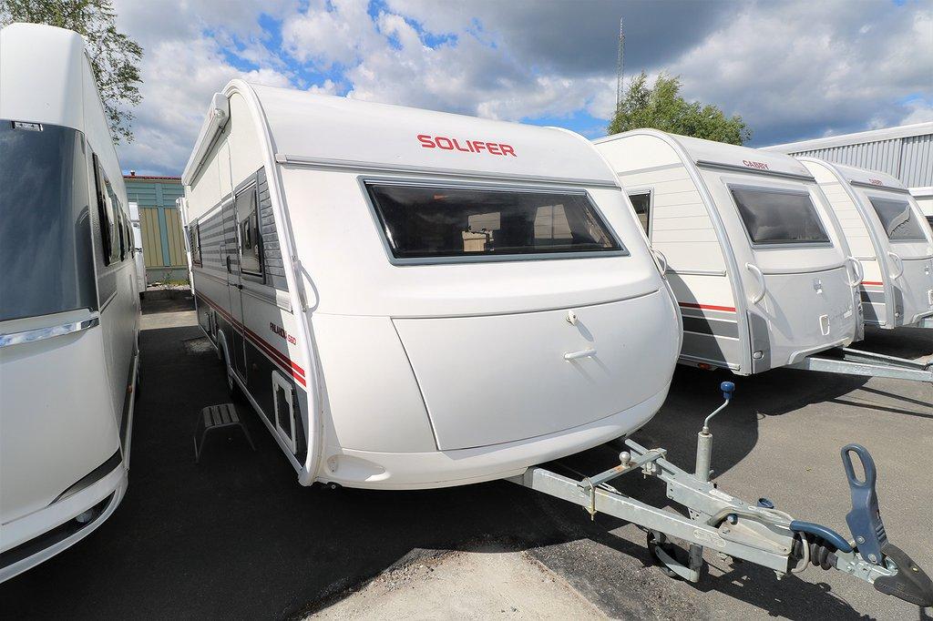 Solifer 560 Bk