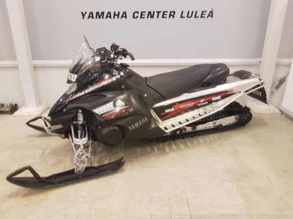 Yamaha NYTRO RTX/XTX