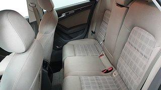 Audi A4 2.0 TFSI Avant quattro (211hk) Proline