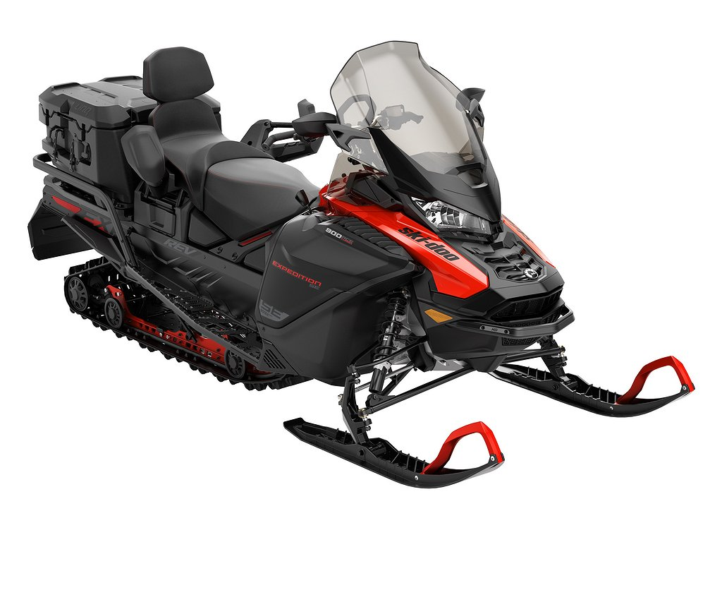 Ski-doo Expedition Se 900 ACE Turbo -2020 *Boka Nu*
