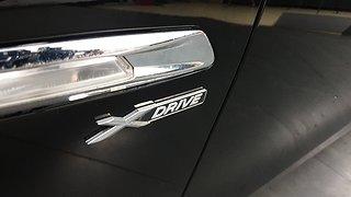 BMW 525d xDrive Touring, F11 (218hk)