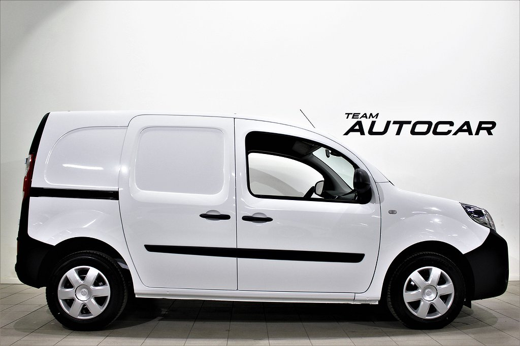 Nissan NV250  1.5 dCi 95HP L1H1 WORKING STAR