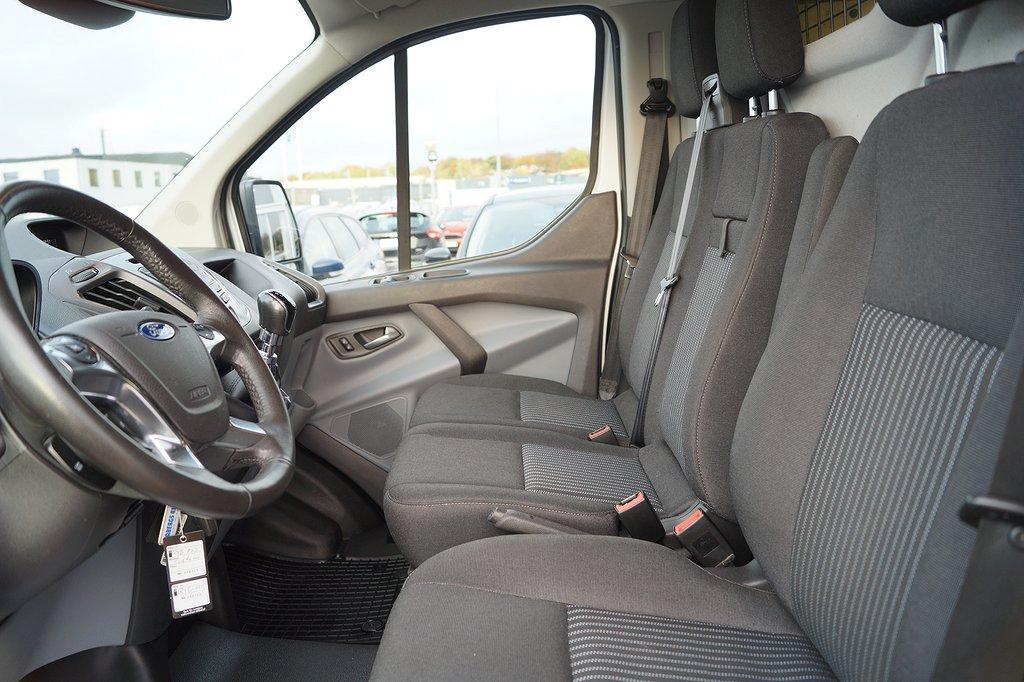 Ford Custom L2 300 2.2 130hk Trend *Inredning/Drag*