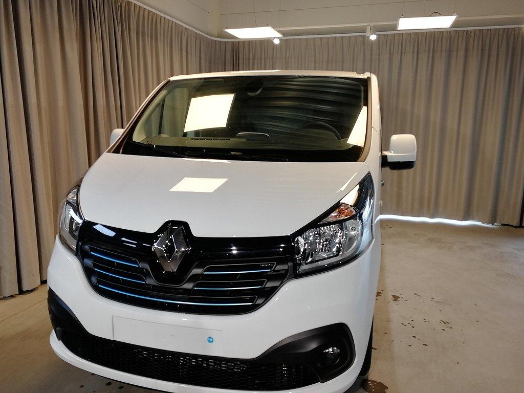 Renault Trafic Skåp L2H1 Lidbil Edition 1.6 dCi 125hk 1.826 kr/mån