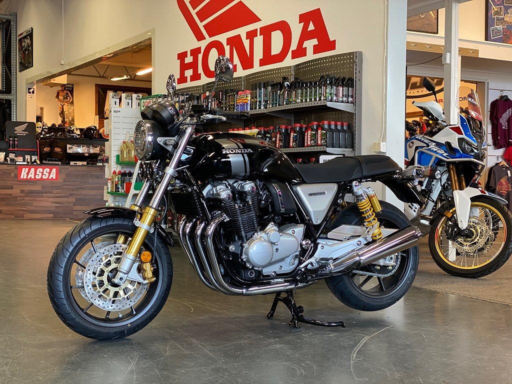 Honda CB1100RS  ( Fabriksny )