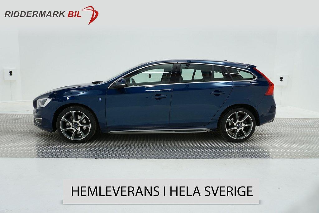 Volvo V60 D4 AWD (181hk)