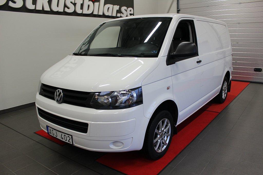 Volkswagen Transporter, T5 2.0 TDi Proline Komfort pkt