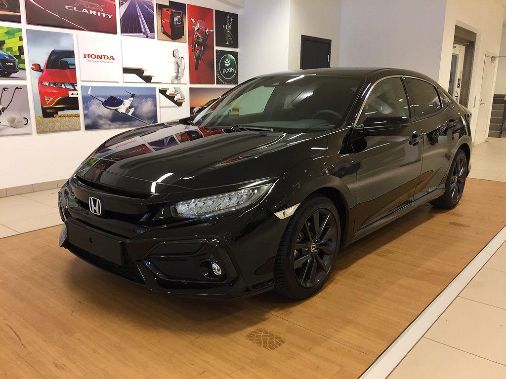 Honda Civic ELEGANCE CVT 2020 *KAMPANJ*