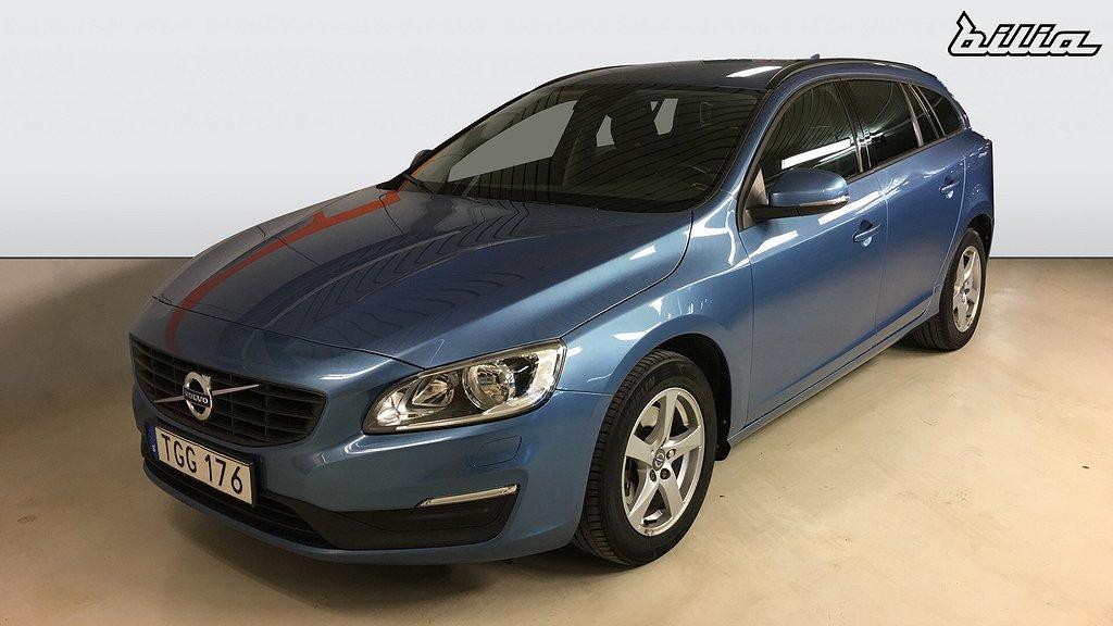Volvo V60 D2 aut Business