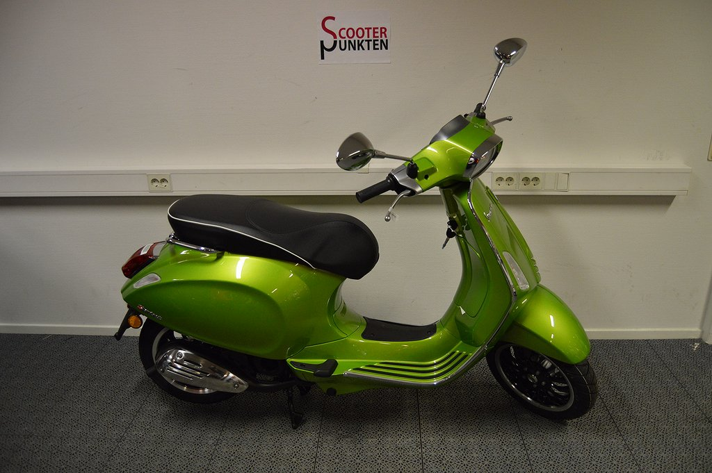Vespa Sprint 2T **Klass:1**
