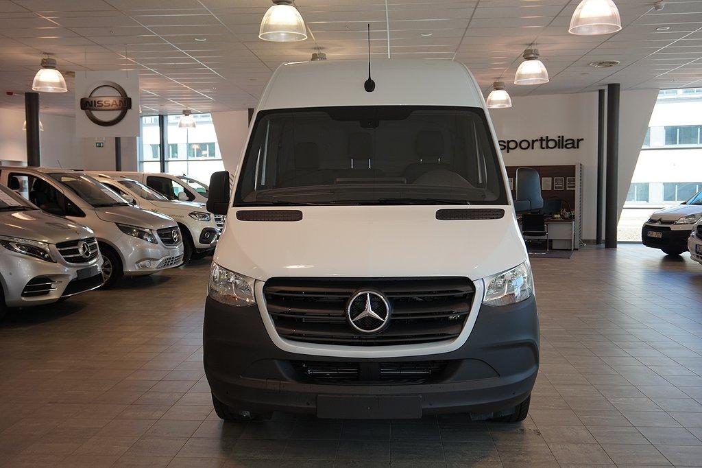 Mercedes-Benz Sprinter SPRINTER 316 CDI 10.5 m3 163 HK AUT