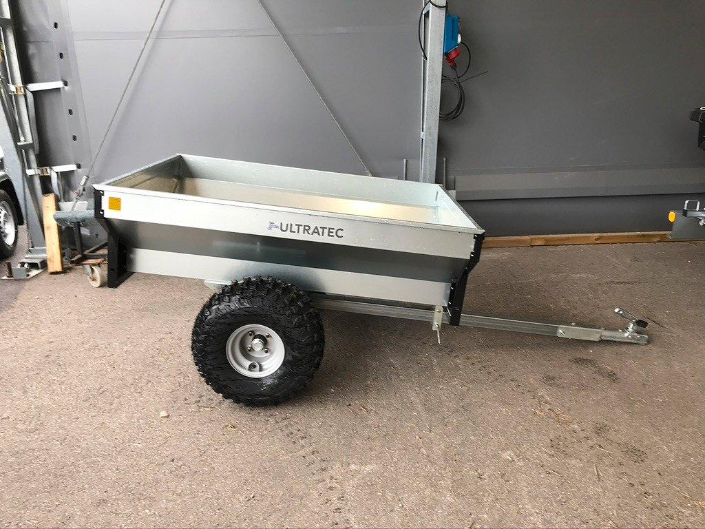 Övriga Gårdsvagn ATV