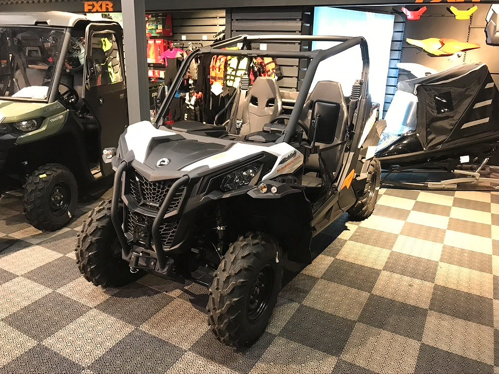 Can-Am Maverick Trail 800 T -20