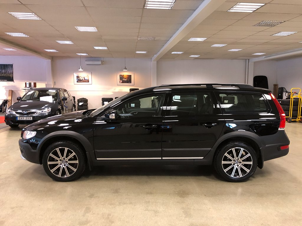 Volvo XC70 D4 Dynamic Edition, Momentum, Classic Sport Euro 6 181hk