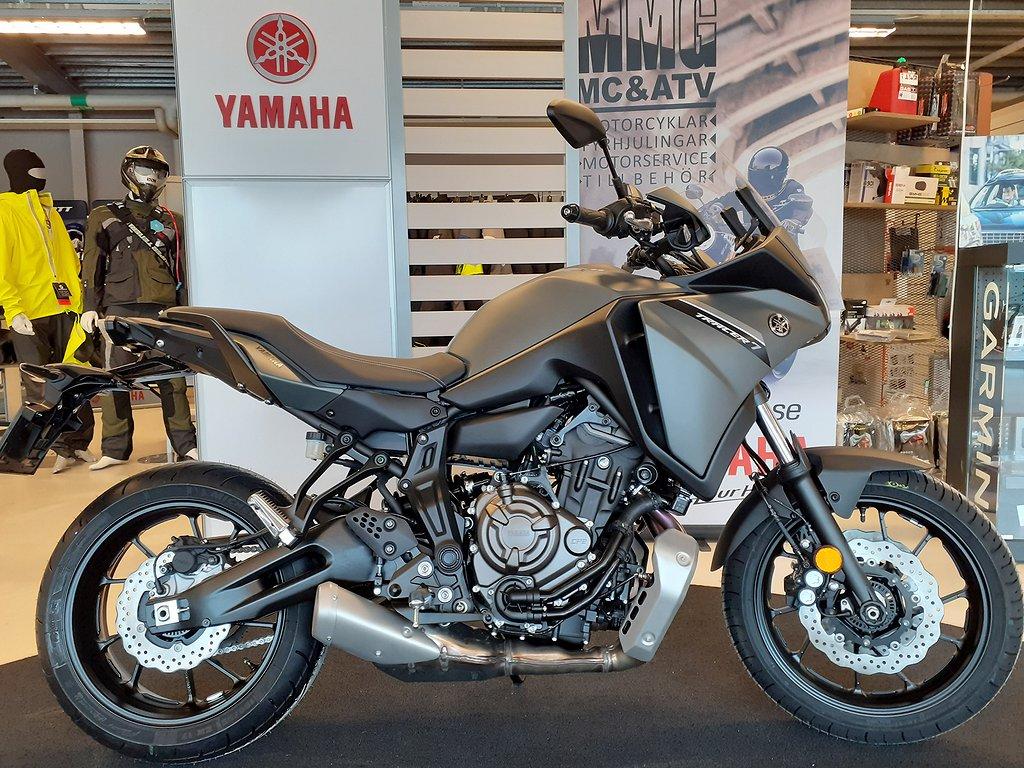 Yamaha Tracer 7 Nyhet För omgående leverans