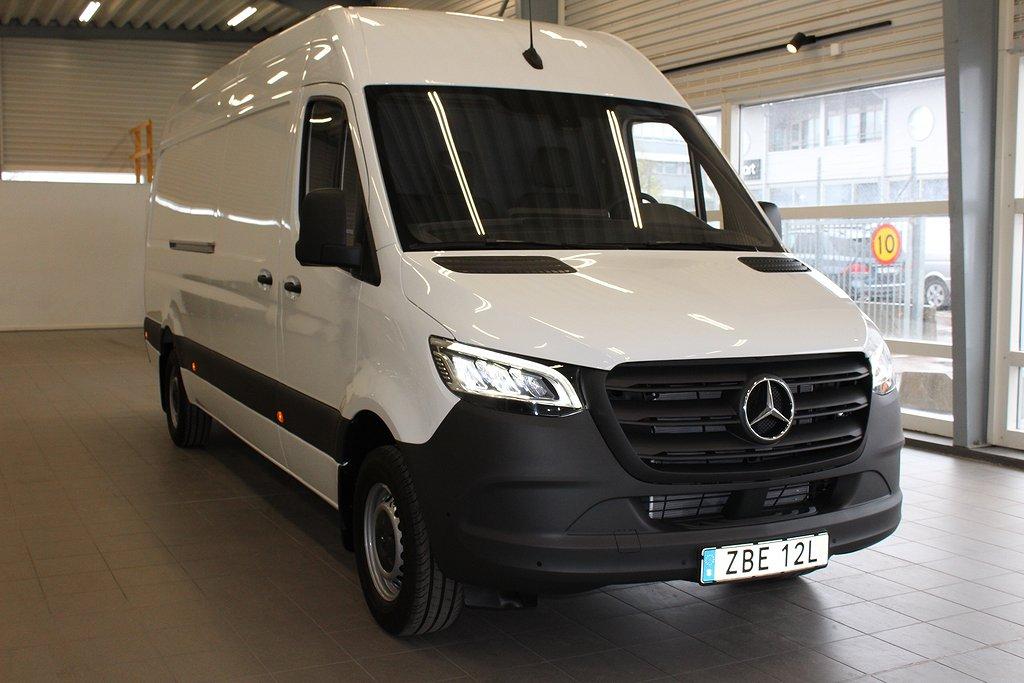 Mercedes-Benz Sprinter 315 SKÅP A3 14 KUBIK