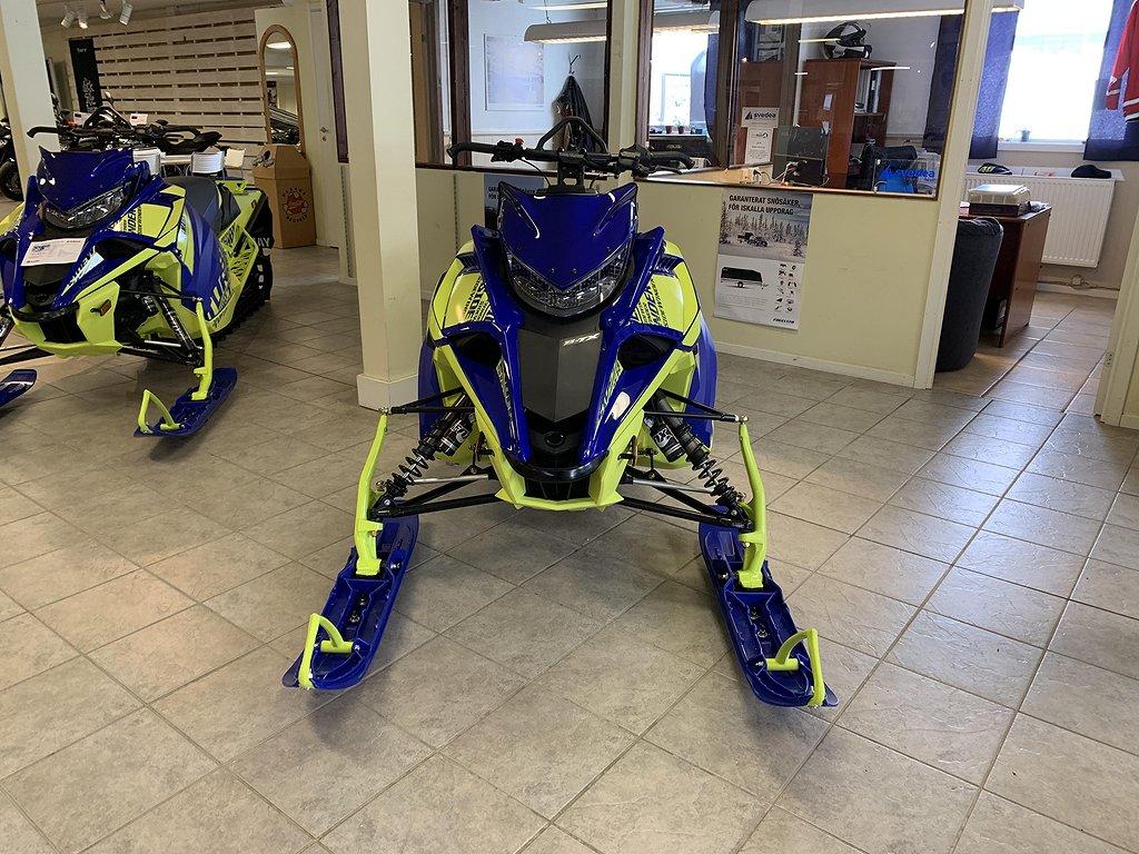 Yamaha SIDEWINDER BTX 153 LE *Superkampanj