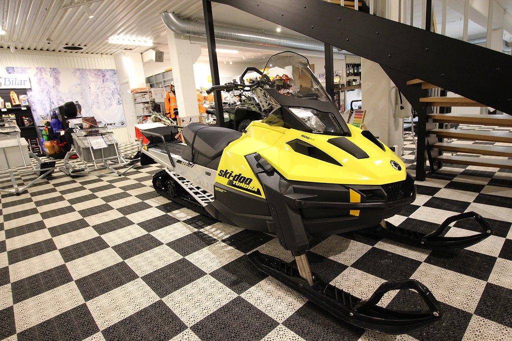 Ski-doo Tundra LT 600 ACE - 2020