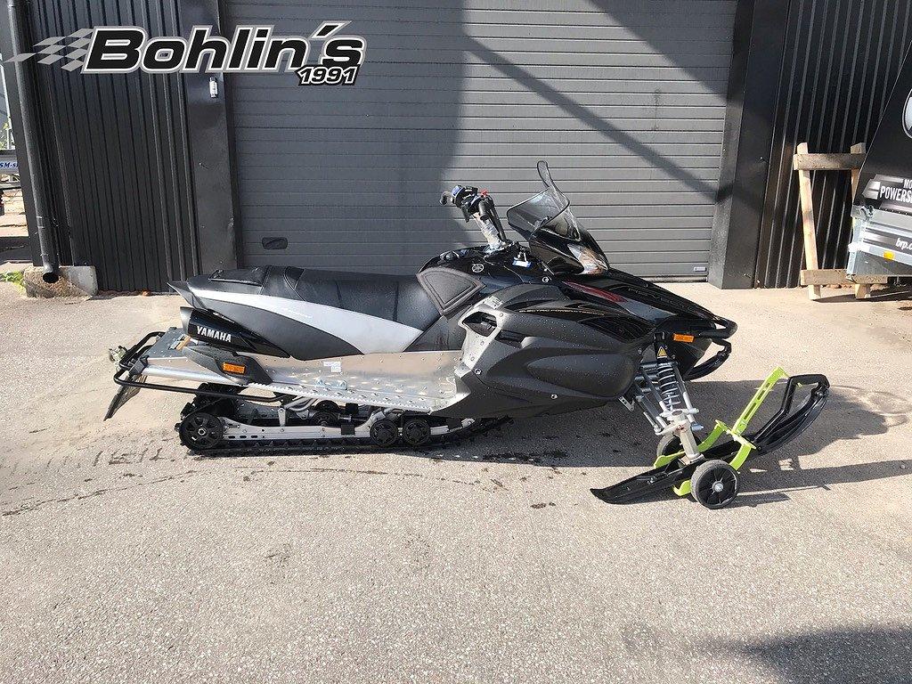 Yamaha RS Vector L-TX -13
